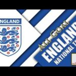 England All Goal in FIFA World Cup 2018