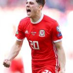 Daniel James = most exciting Wales youngster...