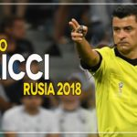 Sandro Ricci » The Best Moments FIFA World Cup 2018