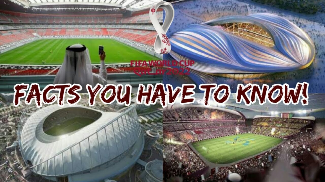 7 Unbelievable Facts About the 2022 FIFA World Cup!