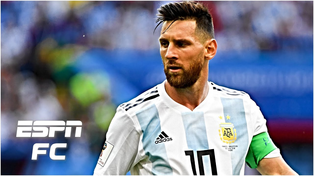 Do Lionel Messi & Argentina stand a chance at the 2022 FIFA World Cup in Qatar?   ESPN FC Extra Time