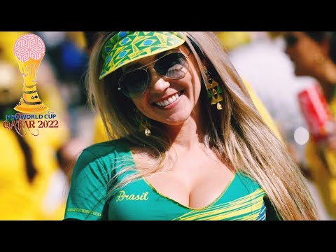 FIFA World Cup 2022 - Promo - Time of our Lives!