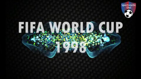 Golden Boot winners of the FIFA World Cup (1982-2018)