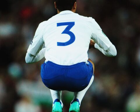 Name the player! ...